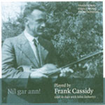 Frank Cassidy · Níl Gar An