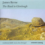 James Byrne · The Road to Glenlough